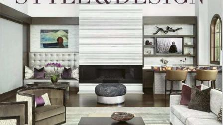 Transitional Modern by Monica Wilcox featured in Dallas Style & Design