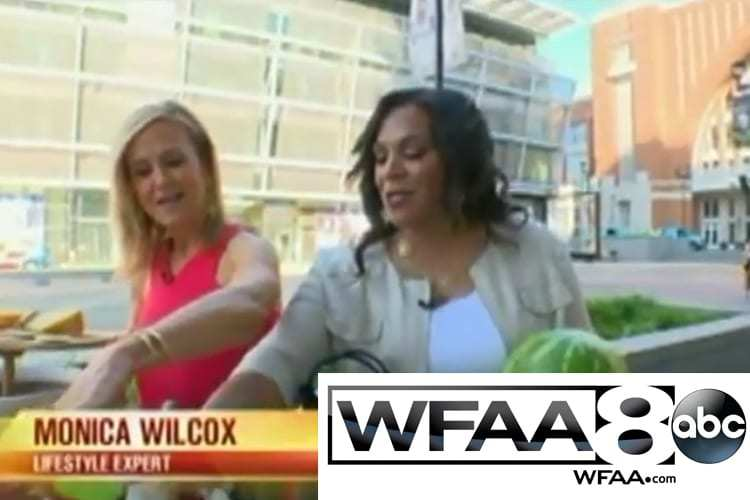 WFAA Good Morning Texas – BBQ Gadgets 2017